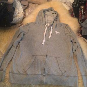 Victoria secret jacket